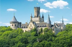 Hannover Marketing und Tourismus GmbH: In Hannover wird es very british