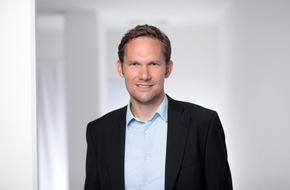 Sky Deutschland: Jens Bohl verstärkt den Bereich Business Communications bei Sky