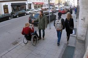 """RTL II: """"Zeit für Helden - Und was machst Du?"""": Wer setzt sich für Menschen mit Handicap ein?"""