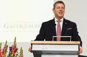GastroSuisse: Les conséquences de la force du franc sont graves: GastroSuisse réclame un sommet du tourisme et exige une action politique