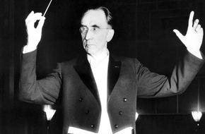 """SWR - Südwestrundfunk: SWR2 blickt auf 70 Jahre """"Orchestergeschichten"""""""