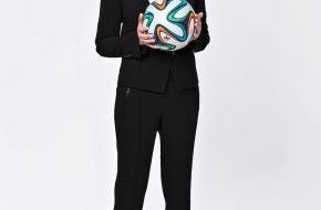 Sky Deutschland: Exklusive Interviewreihe mit Monica Lierhaus zur FIFA Weltmeisterschaft auf Sky Sport News HD (FOTO)