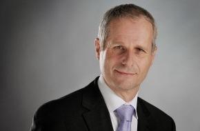 Maurice Lacroix S.A.: Martin Bachmann, neuer CEO bei Schweizer Uhrenmanufaktur Maurice Lacroix