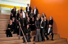 NDR Norddeutscher Rundfunk: Der NDR Chor feiert sein 70-jähriges Bestehen