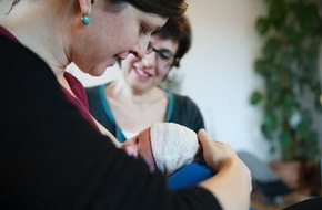 Familystart Zürich: Ein starkes Netzwerk für Familien mit Neugeborenen
