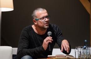 Achensee Tourismus: Aichner und Raab mordeten bei der achensee.literatour 2015
