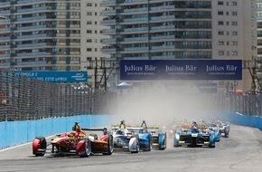 Bank Julius Bär & Co. AG: Die Schweiz ist bereit für Formula E