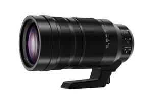 Panasonic Deutschland: LEICA DG 4-6.3/100-400mm/Power OIS Teleobjektiv / Neues Objektiv für Micro-FourThirds angekündigt