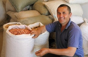Helvetas: Innovative Fair-Trade-Plattform lanciert (FOTO)