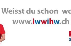 """Pro Linguis AG - Sprachaufenthalte weltweit: Kampagne Pro Linguis """"Ich weiss, wo ich hin will"""": Carlo Schmid, Sarah Meier und Ariella Käslin machen sich auf in die Welt"""