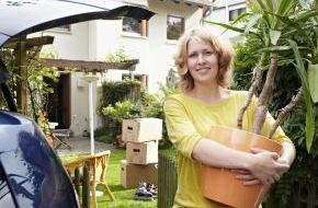HUK-Coburg: Gut zu wissen: Tipps für den Alltag / Volljährig und ohne Schutz?