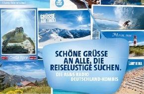 AS&S Radio GmbH: Tourismus / AS&S Radio bricht innerhalb der Tourismus Branche zu neuen Ufern auf