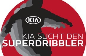 """KIA Motors Deutschland GmbH: """"Kia sucht den Superdribbler 2016"""": Beim Hessenfinale in Frankfurt können sich kleine und große Hobbykicker für das Bundesfinale qualifizieren"""