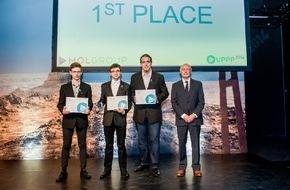 MOL Group: MOL Group gibt Gewinner des diesjährigen UPPP Programms bekannt