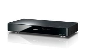 Panasonic Deutschland: Panasonic Blu-ray Recorder DMR-BCT/BST950 / Komplette Video Home Server mit Triple HD Tuner, TV>IP, High-Res Audio, TV Anywhere, 4K Upscaling, 4K JPEG und 4K Video u.v.m.