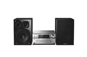 Panasonic Deutschland: Panasonic ALL Connected HiFi System SC-PMX100B und Micro HiFi System SC-PMX70B / Die perfekte Kombination von High Resolution Audio und smarten Verbindungen