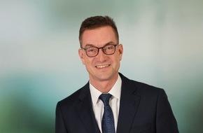 Asklepios Kliniken: Dr. Joachim Ramming ist neuer Regionalgeschäftsführer Süd für Asklepios