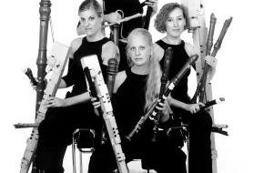 Rundfunk Berlin-Brandenburg (rbb): Ultraschall - Das Festival für neue Musik