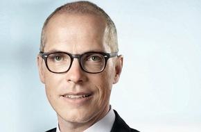 Santander Consumer Bank AG: Jochen Klöpper neuer Chief Risk Officer (CRO) der Santander Consumer Bank AG