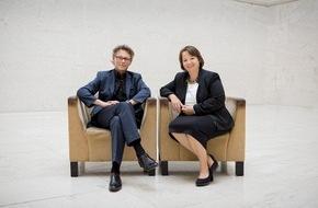 Leopold Museum: Neue Leitung für das Leopold Museum: Hans-Peter Wipplinger und Gabriele Langer bilden Direktorium - BILD