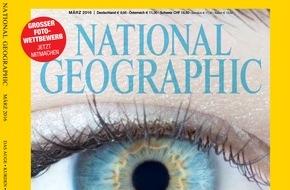"""Gruner+Jahr, NATIONAL GEOGRAPHIC DEUTSCHLAND: Fotograf des Jahres gesucht: Start des Fotowettbewerbs von NATIONAL GEOGRAPHIC DEUTSCHLAND und OLYMPUS in 2016 unter dem Motto """"Begegnungen"""""""
