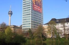 Vodafone GmbH: Vodafone als Hauptsponsor bei 16. Jazz Rally in Düsseldorf