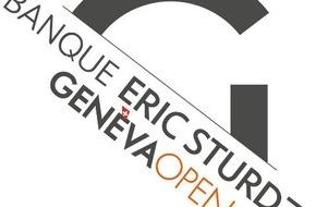 MSC Kreuzfahrten: MSC Croisières établit un partenariat avec le « Banque Eric Sturdza Geneva Open » - Tournoi de Tennis / La société de croisières affirme son ancrage sur la scène sportive de Genève