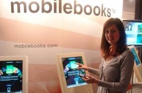 Haase & Martin GmbH: Bücher auf dem Handy lesen