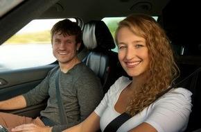 Allianz Suisse: Allianz-Studie: Verkehrsunfälle sind Todesursache Nr. 1 für junge Menschen