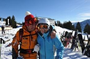 """SkiWelt Wilder Kaiser-Brixental Marketing GmbH: """"Skisport reloaded"""": In der SkiWelt wird das Comeback auf Skiern zum Vergnügen"""