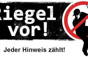 Polizei Düren: POL-DN: Vier Tatorte: Diebe treiben ihr Unwesen in Heimbach