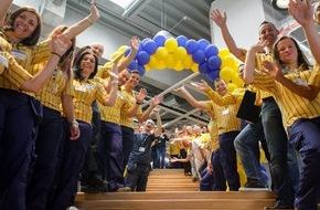 IKEA Deutschland GmbH & Co. KG: GJ 2014: Der IKEA Konzern wächst weiter und beteiligt seine Mitarbeiter am Erfolg