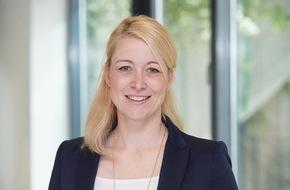 news aktuell GmbH: Pia Petersen ist neue Key Account Managerin für Sport bei news aktuell (FOTO)