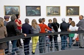 Migros-Genossenschafts-Bund Direktion Kultur und Soziales: Le Pour-cent culturel Migros lance un projet intergénérationnel à l'attention des musées / Réunions intergénérationnelles au musée