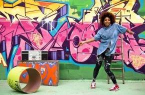 "ZDFkultur: Mit ""Kick Your Own Ass"" gegen Selbstzweifel/ ZDFkultur begleitet Anfänger bei Martial Arts, Freerunning und Streetdance"