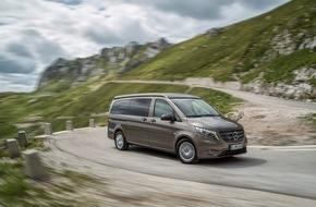 Mercedes-Benz Schweiz AG: Road show Marco Polo: Tutto fuorché ordinario. (IMMAGINE)