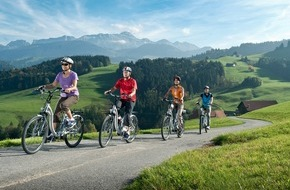 Touring Club Schweiz/Suisse/Svizzero - TCS: Schnelle E-Bikes im europäischen Ausland nur mit Motorradhelm