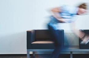 Hochschule Fresenius für Wirtschaft und Medien GmbH: Ra(s)tlos? ADHS - Wenn der Zappelphilipp älter wird: Hochschule Fresenius lädt zu einer Podiumsdiskussion ein