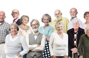SUISSEDIGITAL: Digitale Senioren - heterogenes Kundensegment mit viel brach liegendem Potenzial