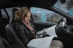 Volvo Car Switzerland AG: La conduite autonome selon Volvo Car Group: des avantages tant pour la société que pour les consommateurs (Image)