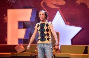 MDR: Olaf verbessert die Welt - Die Schubert-Show!