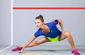 Manor AG: Le sport est en ligne sur manor.ch