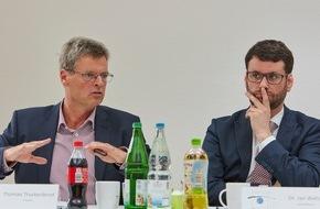 """Zentralverband der Augenoptiker und Optometristen - ZVA: """"Mit Fachwissen, Dienstleistungen und besonderen Angeboten am Markt platzieren"""""""