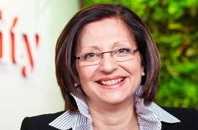 Mobility Carsharing Schweiz: Viviana Buchmann gibt Mobility-Geschäftsführung ab