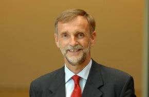 Bundesgeschäftsstelle Landesbausparkassen (LBS): Axel Guthmann folgt auf Hartwig Hamm / Stabwechsel in der LBS-Bundesgeschäftsstelle zum 1. Dezember 2014