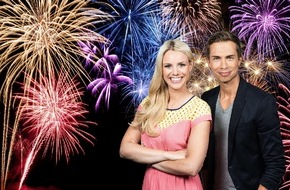 RTL II: Silvester Hit-Countdown - Welcome 2015""