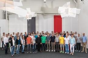 BKW Energie AG: Acquisition de la société Aicher, De Martin, Zweng AG / BKW renforce ses compétences de planification pour la technique du bâtiment (IMAGE)