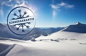Tiscover GmbH: Winterurlaub ohne Risiko mit der Tiscover Schneegarantie