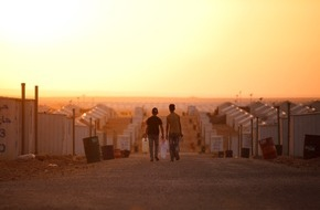 IKEA Deutschland GmbH & Co. KG: IKEA Einrichtungshäuser sammeln weltweit für Flüchtlinge