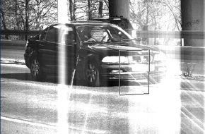 Polizeipräsidium Frankfurt am Main: POL-F: 150227 - 178 Fechenheim: Temposünder fährt 133km/h bei erlaubten 50km/h